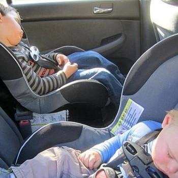 sistemas de seguridad niños