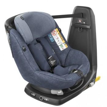 sillita de bebé con airbag