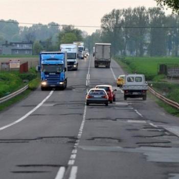 estado de las carreteras